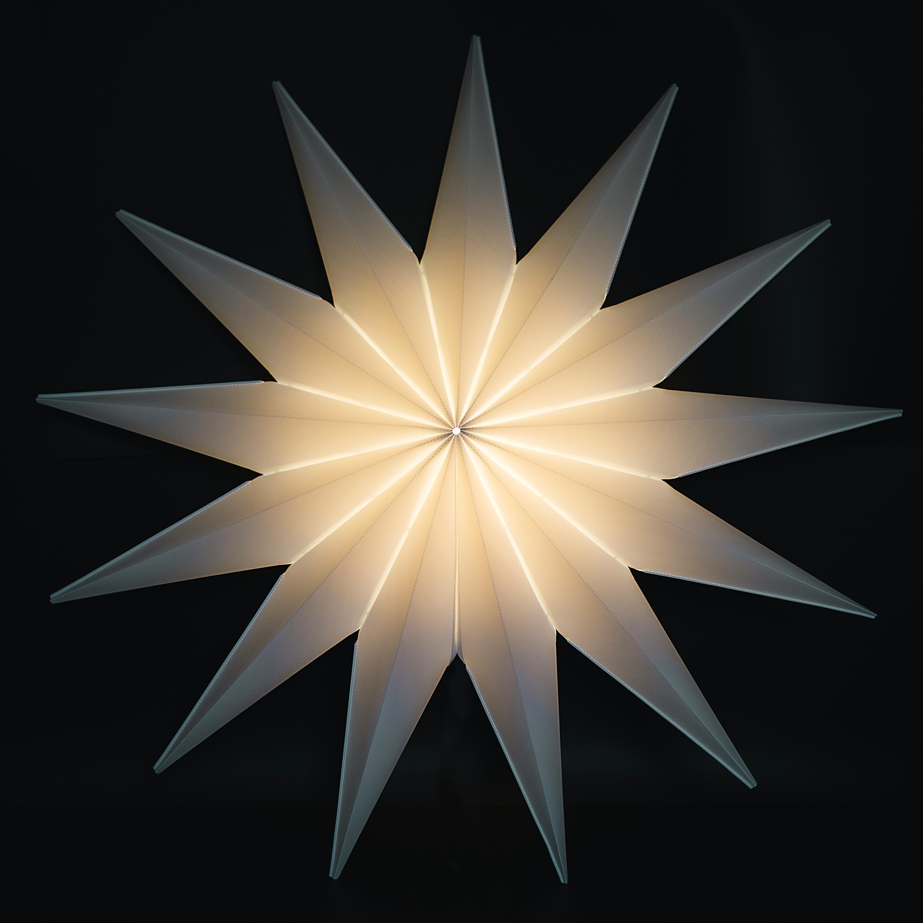 Starlight Weihnachtsbeleuchtung.Starlight North 100 Frutiger Display Ag Dekorationskonzept
