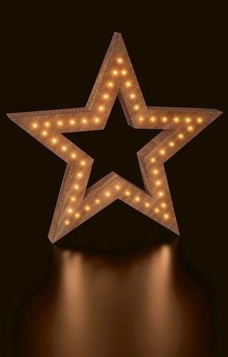 Starlight Weihnachtsbeleuchtung.Weihnachtlicher Lichterschmuck Frutiger Display Ag