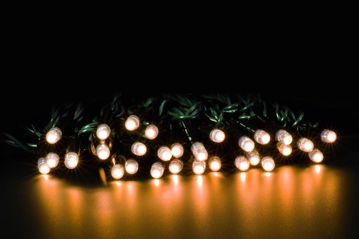 Lichterketten LED Wonder Light 120T - Frutiger Display AG - Tissus ...